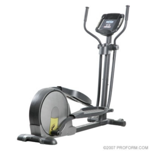 ProForm 650T SpaceSaver Elliptical