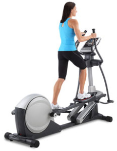Proform 890E Elliptical Trainer