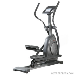 Proform FX5 Elliptical Trainer