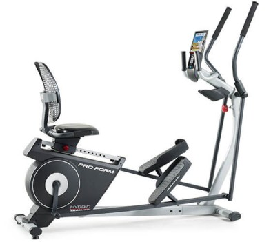 ProForm Hybrid Trainer - Best Elliptical Under $500