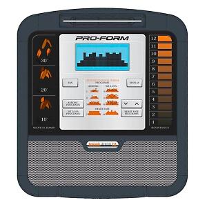 ProForm Spacesaver DX Console