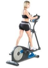 ProForm XP 420 Razor Elliptical Trainer