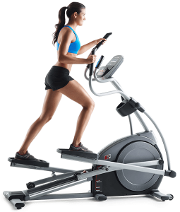 Proform ZE 6 Elliptical