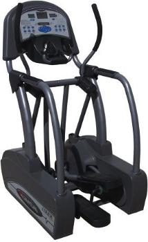 Quantum Q-210C Elliptical Trainer