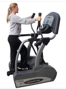 Quantum Rehabilitation Stride Elliptical
