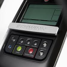 Schwinn 411 Elliptical Console