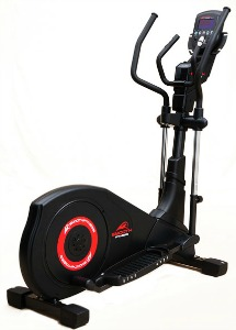 Smooth CE 2.5 Elliptical