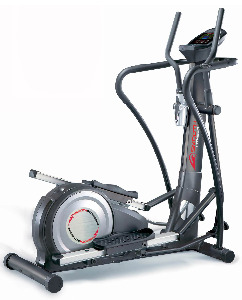 Smooth CE3.0DS Elliptical Trainer