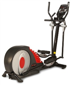 Smooth CE 7.4 Elliptical