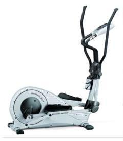 Smooth CE Plus Elliptical Trainer