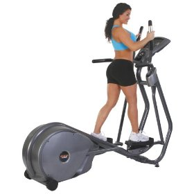 Smooth EVO REV 400 Elliptical