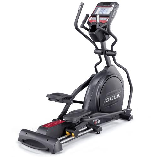 Best Value Elliptical Trainer 2016