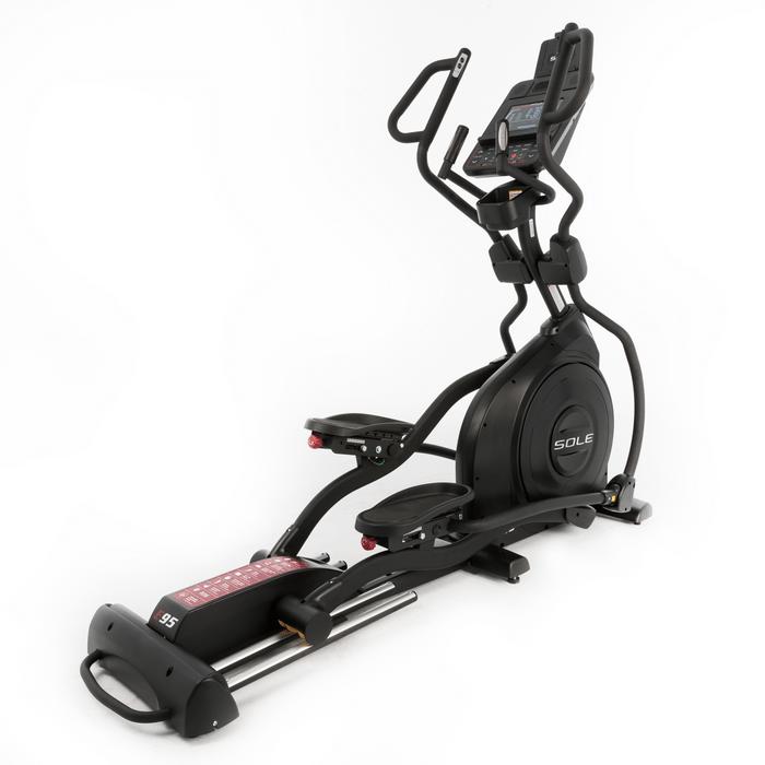 Sole Fitness E95 Elliptical