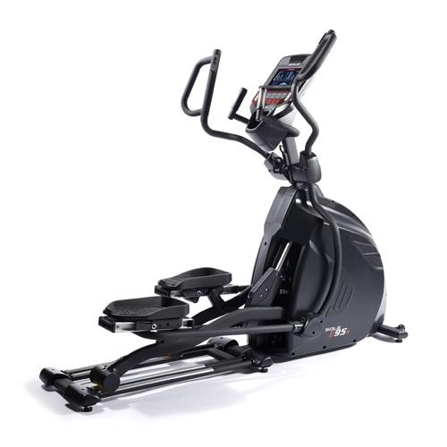 Sole E95s Elliptical With Adjustable Stride
