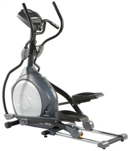 Spirit Esprit EL-355 Elliptical