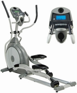 Spirit  XE 150 Elliptical Trainer