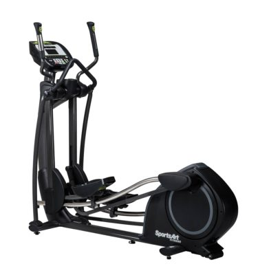 SportsArt Elliptical Trainers