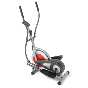 Stamina Dual Action Elliptical