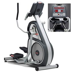 StarTrac Elliptical Trainers