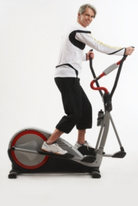 Stride Length of Elliptical Trainers