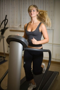 Treadmill Versus Elliptical