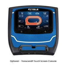 True Transcend Touch Screen Console