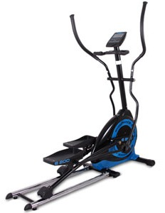 TruPace E200 Elliptical