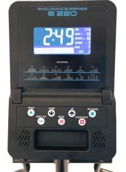 TruPace E220 Console