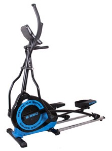 TruPace E250 Elliptical Machine