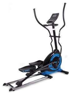 TruPace Elliptical Trainers