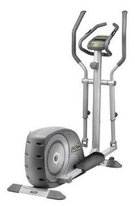 Tunturi C30 Elliptical Crosstrainer