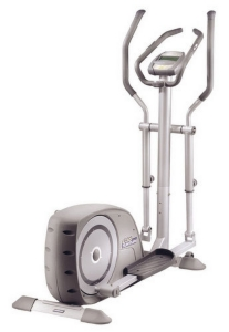 Tunturi C35 Elliptical Cross Trainer
