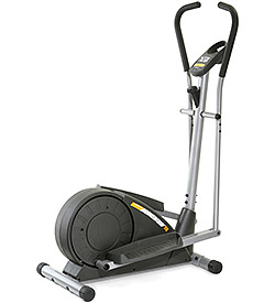 Discount Elliptical Machines – Weslo Momentum 610 Elliptical Trainer