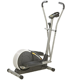 Weslo Momentum 730 Discount Elliptical Trainer