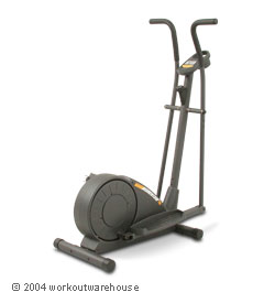 Weslo Momentum 750 Elliptical Trainer