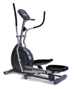 BH Fitness X3 Elliptical
