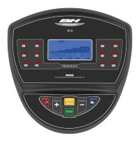 BH Fitness X5 Console