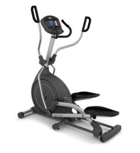 BH Fitness X5 Elliptical