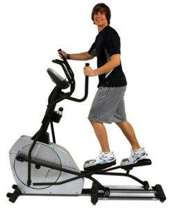 BH Fitness XS1 Elliptical