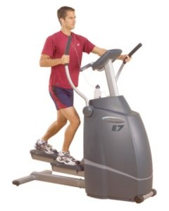 Body Solid Endurance E7 Elliptical