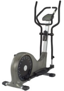 Bodycraft ECT-2100 Elliptical Crosstrainer