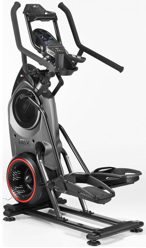 Bowflex Max Trainer M8 Top of the Line Model