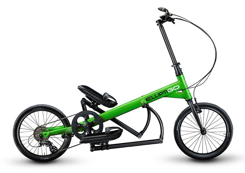 Elliptigo Bike - Arc 8 Model