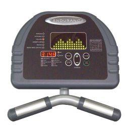 Endurance E5HRC Console
