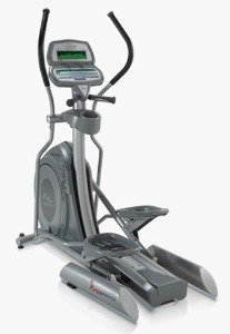 FreeMotion Commercial Elliptical Trainer