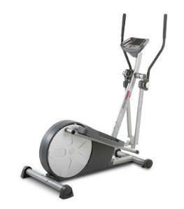HealthRider 330 Elliptical Trainer