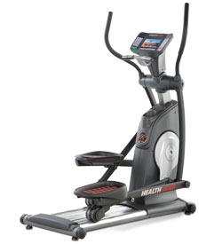 Healthrider 8.5 EX Elliptical Cross Trainer