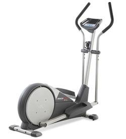Healthrider C515e Elliptical Fitness Machine