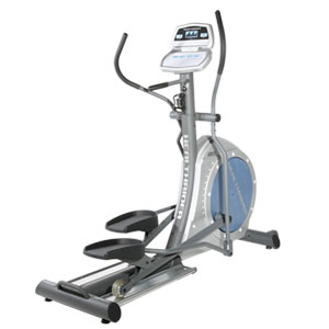 HealthRider Club Series H140e Elliptical