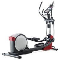 Healthrider Elliptical Trainer